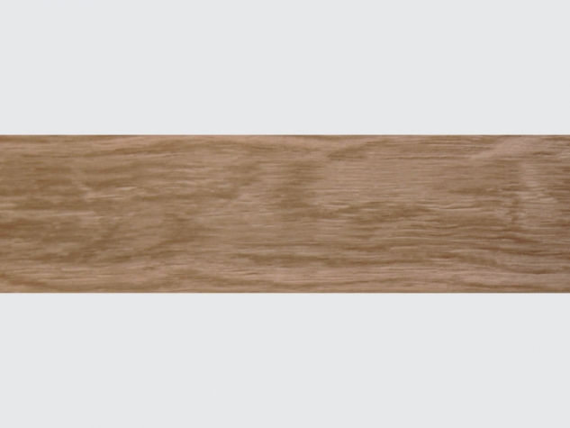 LI-1 elastic skirting board Manorial Oak