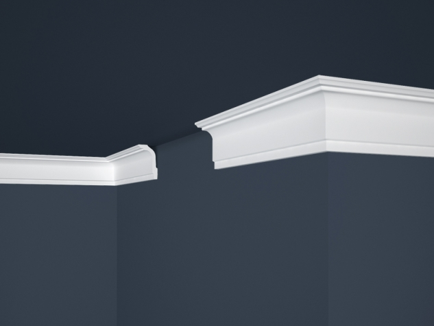 Decorative moulding E-35