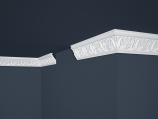 Decorative moulding B-5