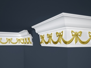 Decorative moulding B-29G