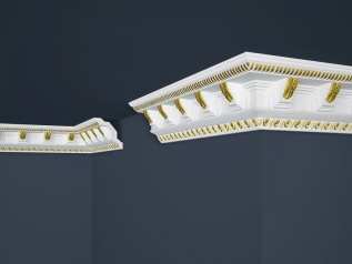Decorative moulding B-23G