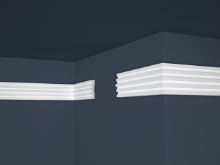 Decorative moulding B-39