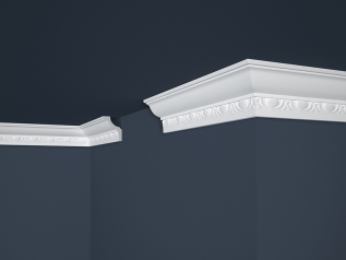 Decorative moulding B-8