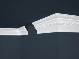 Decorative moulding B-48