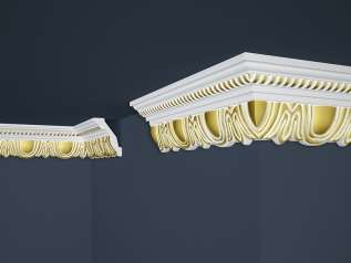 Decorative moulding B-34G