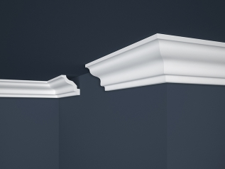 Decorative moulding E-8