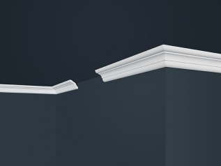 Decorative moulding E-41