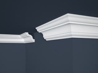 Decorative moulding E-15