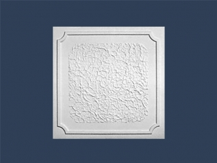 ANTIK butting ceiling tile