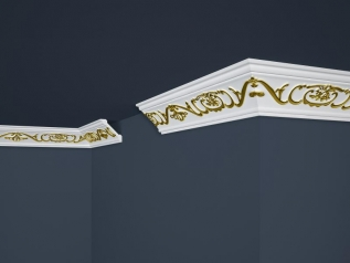 Decorative moulding B-6G