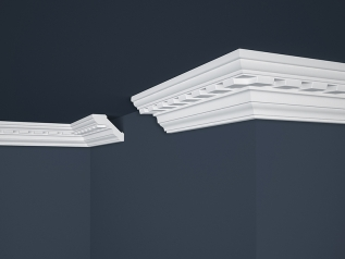 Decorative moulding B-15