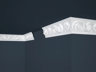 Decorative moulding B-51