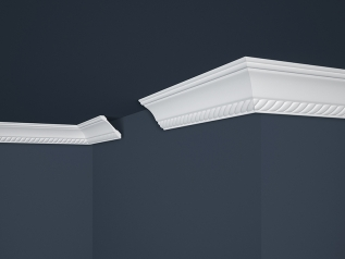 Decorative moulding B-7