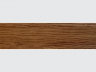 LI-1 elastic skirting board Rustic Oak