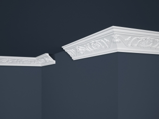 Decorative moulding B-6