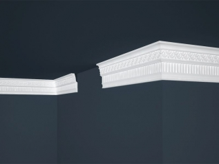 Decorative moulding B-50