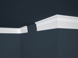 Decorative moulding B-52