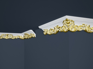 Decorative moulding B-35G