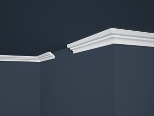Decorative moulding E-6