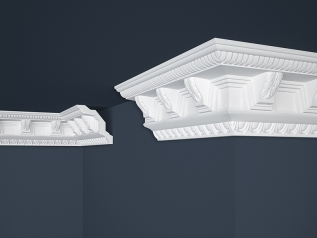 Decorative moulding B-22
