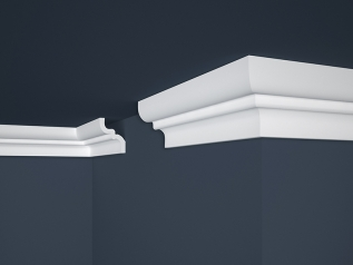 Decorative moulding E-9