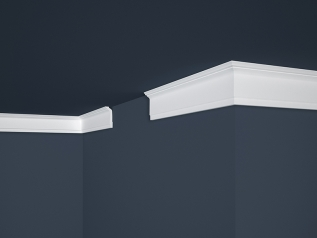 Decorative moulding E-32