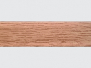 LI-1 elastic skirting board Sierra Oak