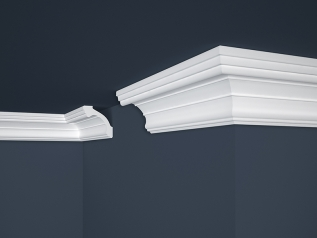 Decorative moulding E-34