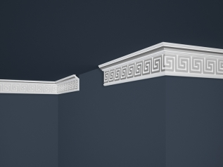 Decorative moulding B-21S