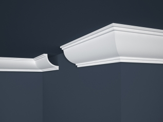 Decorative moulding E-26