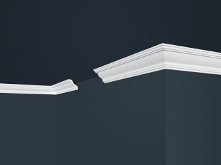 Decorative moulding E-40
