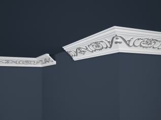 Decorative moulding B-6S