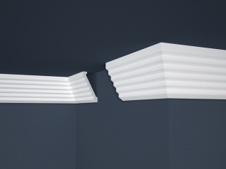 Decorative moulding B-37
