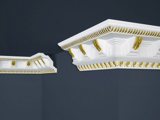 Decorative moulding B-22G