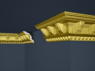 Decorative moulding B-22SG