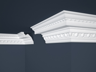 Decorative moulding B-27