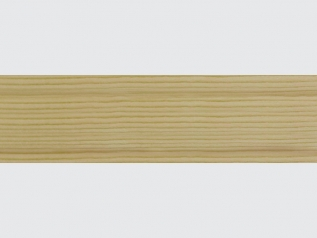 LI-1 elastic skirting board Pine