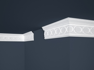 Decorative moulding B-31