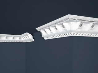 Decorative moulding B-23S