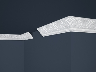 Decorative moulding B-13