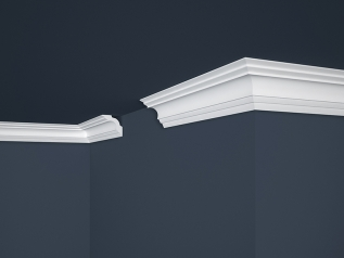 Decorative moulding E-14