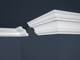 Decorative moulding E-16