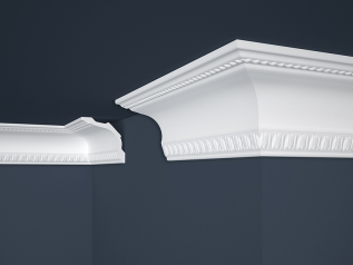 Decorative moulding B-28