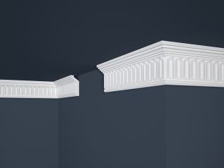Decorative moulding B-19