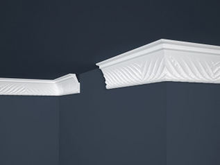 Decorative moulding B-47