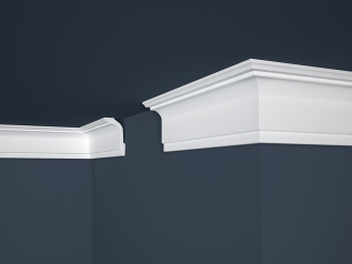 Decorative moulding E-33