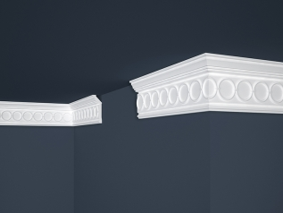Decorative moulding B-30