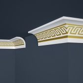 Decorative moulding E-13 G148